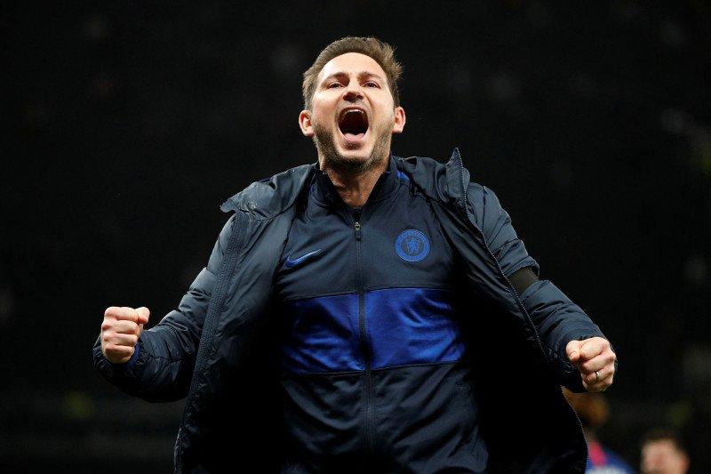Lampard dan kembalinya tradisi kejam Chelsea