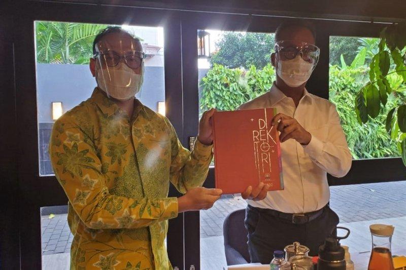 Menperin: Subtitusi impor bakal dongkrak kejayaan industri keramik