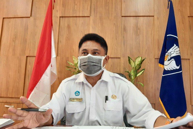 Disdik Papua sebut lima kabupaten sudah laksanakan belajar tatap muka