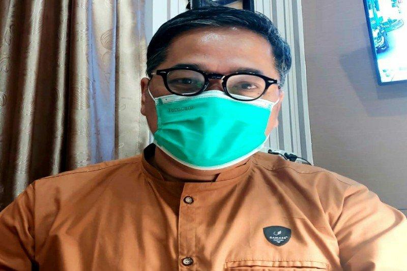 Satgas :Empat pasien COVID-19 di Sumut meninggal