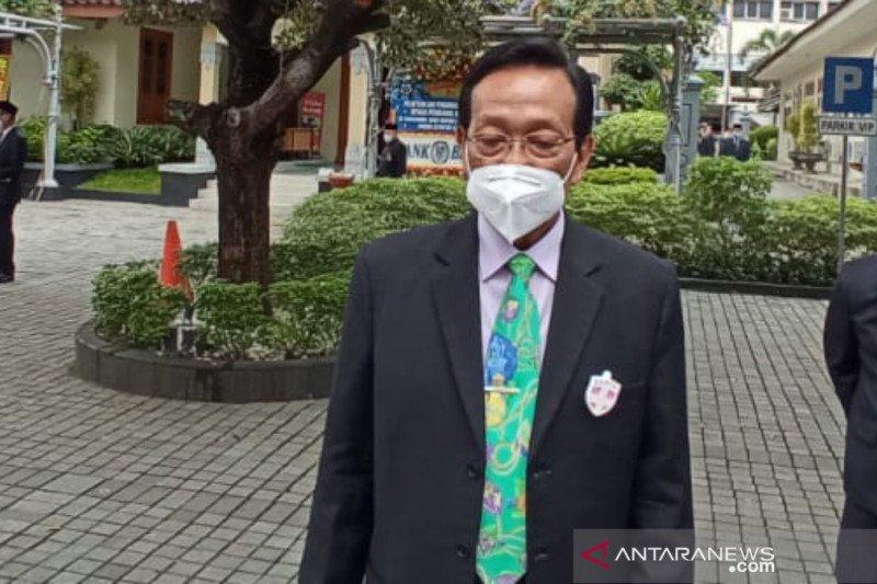 Gubernur DIY perpanjang penerapan PTKM sampai 8 Februari 2021