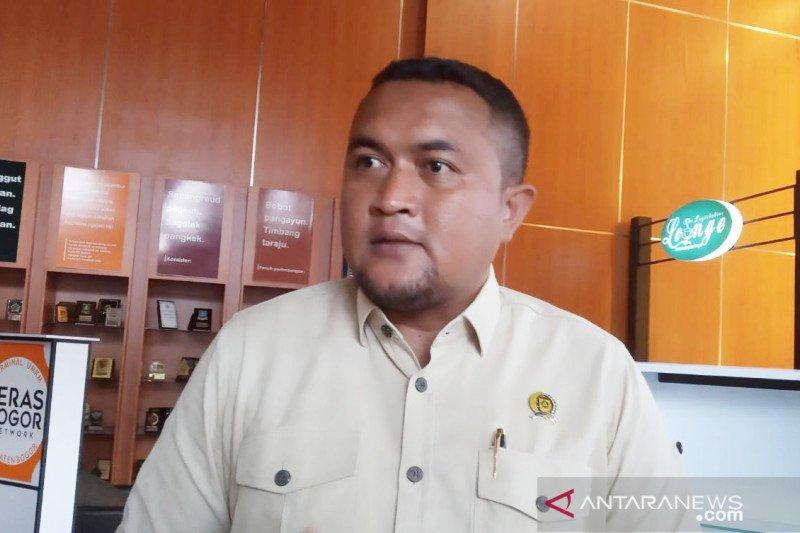 DPRD Bogor: Klasifikasi pasien COVID-19 agar penggunaan RS terkendali