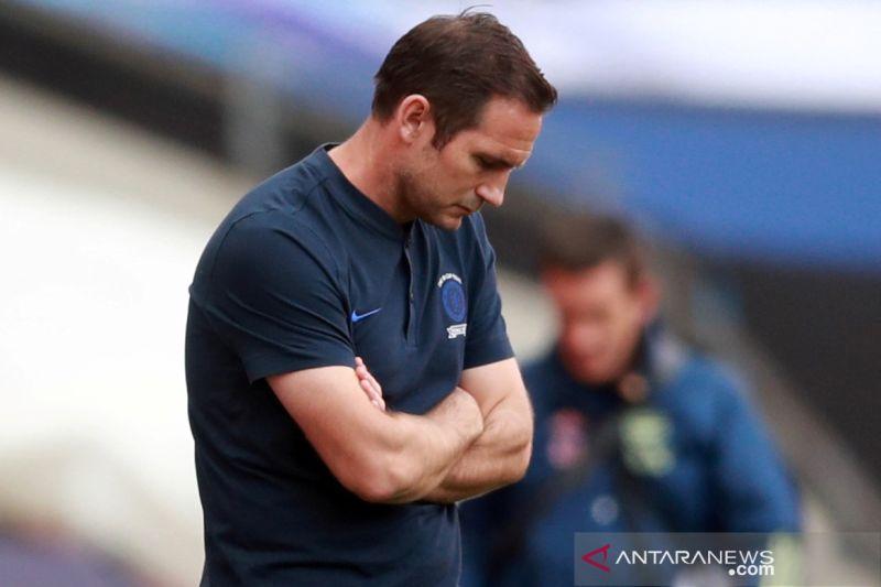 Chelsea pecat Lampard