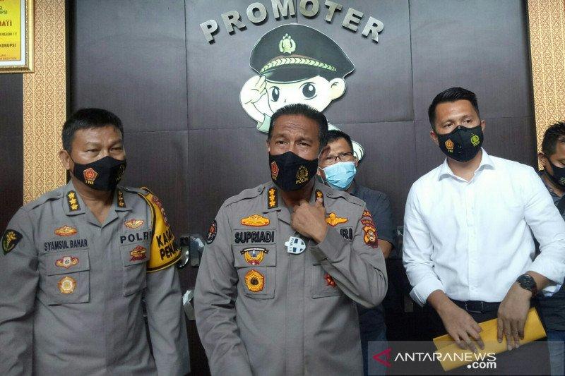 Polda Sumsel: Dokter di Palembang meninggal bukan efek vaksin