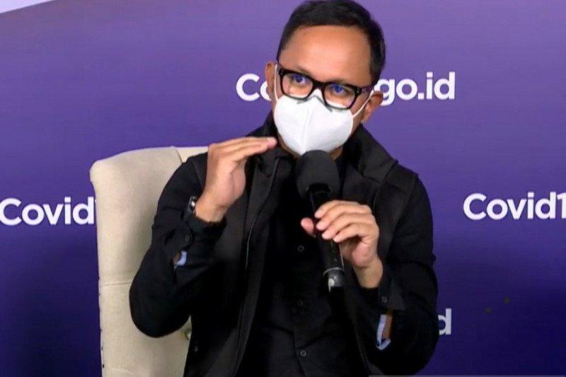 Kasus COVID-19 Kota Bogor diprediksi capai 11.000 di akhir tahun