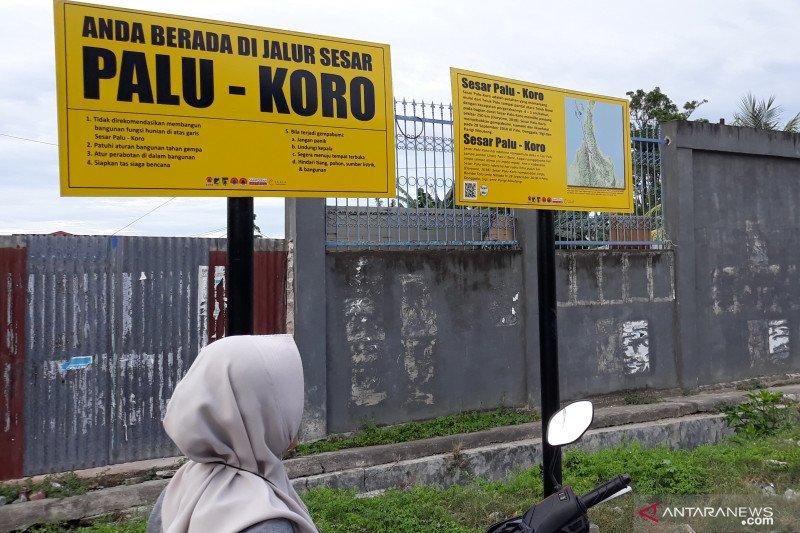 Menelisik kesiapan Kota Palu menghadapi ancaman bencana