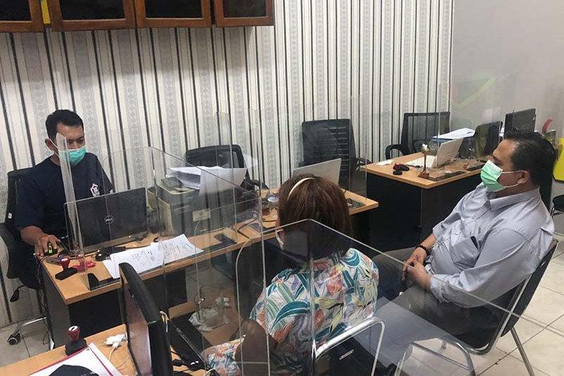 Polresta Banyumas ungkap kasus penempatan pekerja migran ilegal