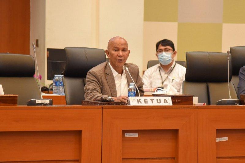 Banggar DPR: Target RAPBN 2022 tergantung pengendalian pandemi