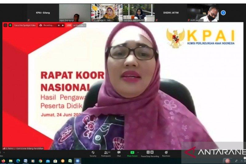KPAI apresiasi upaya kaji ulang aturan diskriminatif di sekolah
