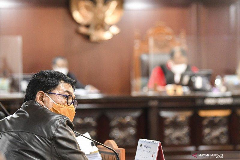 MA-Mujiaman minta MK batalkan putusan KPU terkait Pilkada Surabya