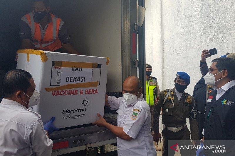 PPKM di Kabupaten Bekasi diperpanjang selama dua pekan