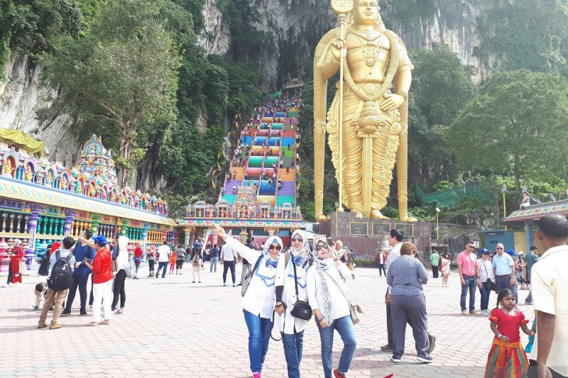 Malaysia larang upacara Thaipusam