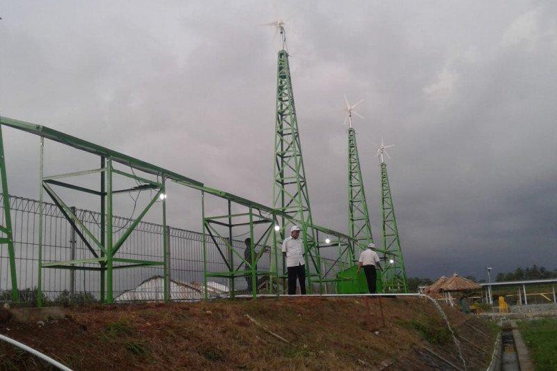 Mendorong akselerasi energi terbarukan di sektor pertanian