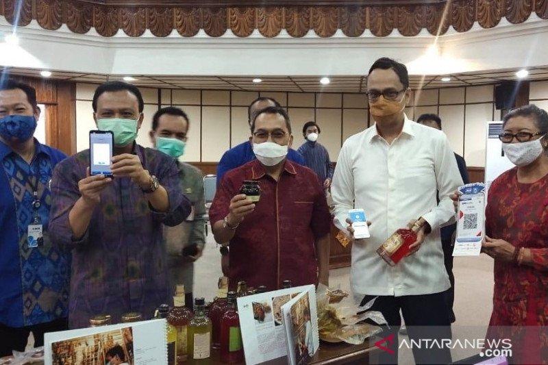 BI Bali: QRIS dorong akselerasi Gernas Bangga Buatan Indonesia