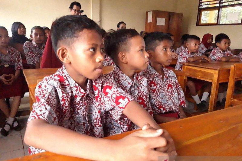 Pegiat pendidikan: Masyarakat butuh pusat belajar mandiri saat pandemi