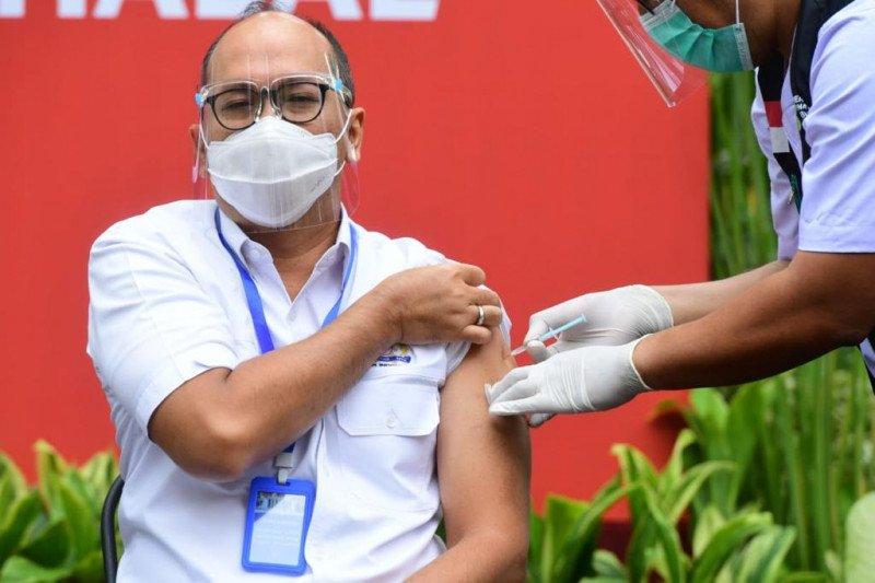 Kadin-Mal Kokas siapkan pelaksanaan vaksinasi untuk asosiasi bisnis