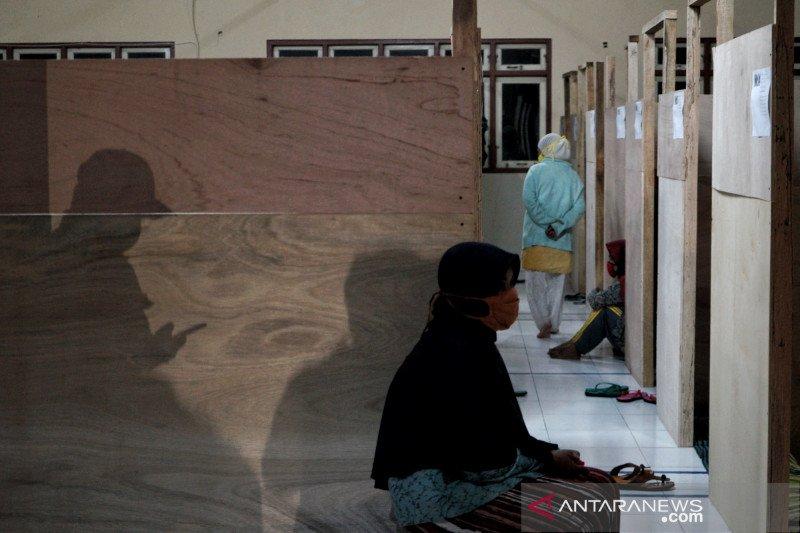 Diperpanjang, status tanggap darurat bencana Gunung Merapi