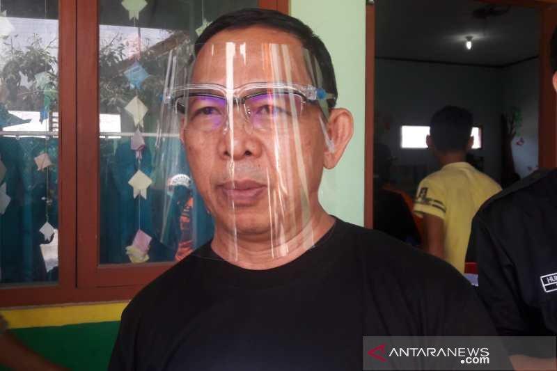 Tetap diminta waspada, warga Merapi di Kabupaten Magelang