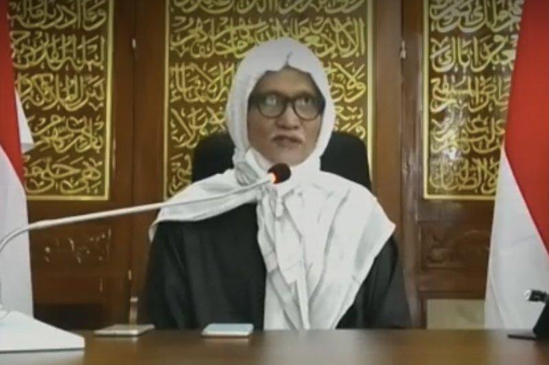 MUI gelar doa bersama agar Indonesia dijauhkan dari musibah