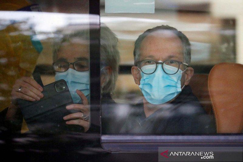 Tim Penyelidik Pandemi COVID-19 WHO mulai bekerja di Kota Wuhan