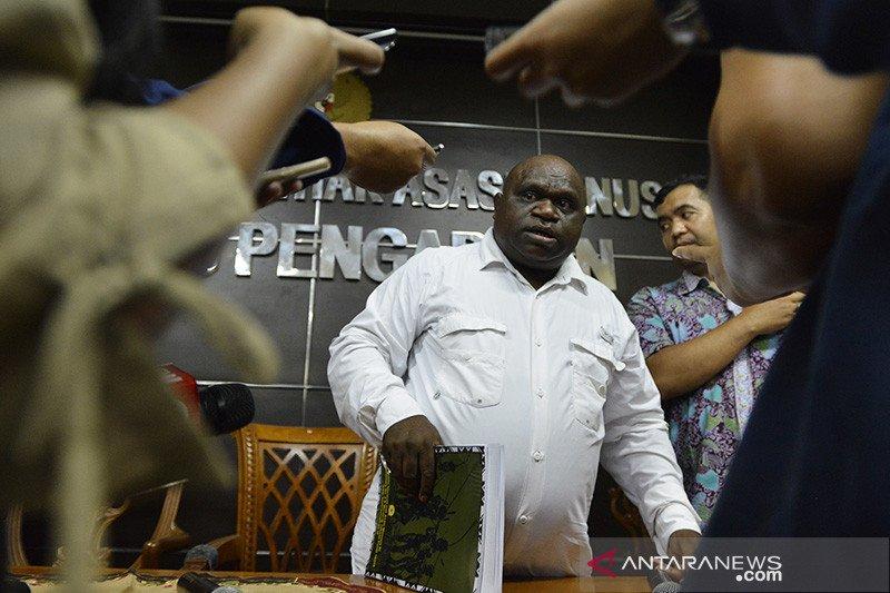 LPSK siap lindungi korban dan saksi kasus rasis menimpa Natalius Pigai