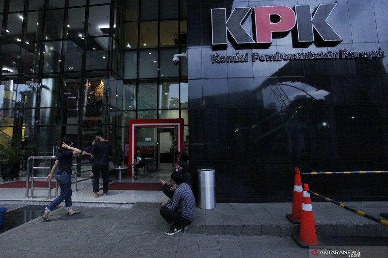 Menyorot Indeks Persepsi Korupsi Indonesia yang melorot