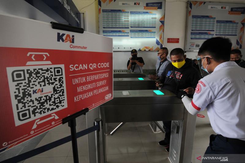 KCI akan uji coba publik KRL Solo-Jogja
