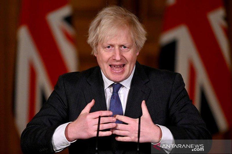 PM Inggris berharap klub-klub ikuti langkah Chelsea dan City