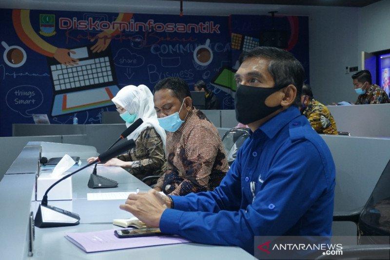13.513 warga Bekasi sudah terjangkit COVID-19