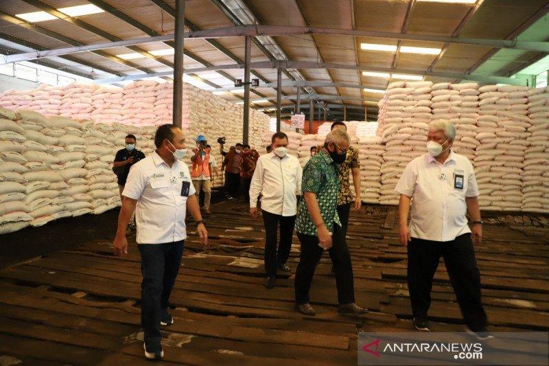 Masuki 2021, Pupuk Indonesia tetapkan lima inisiatif rencana strategis