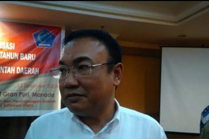 Bulog Sulutgo serap beras petani lokal 3.449 ton tahun 2020