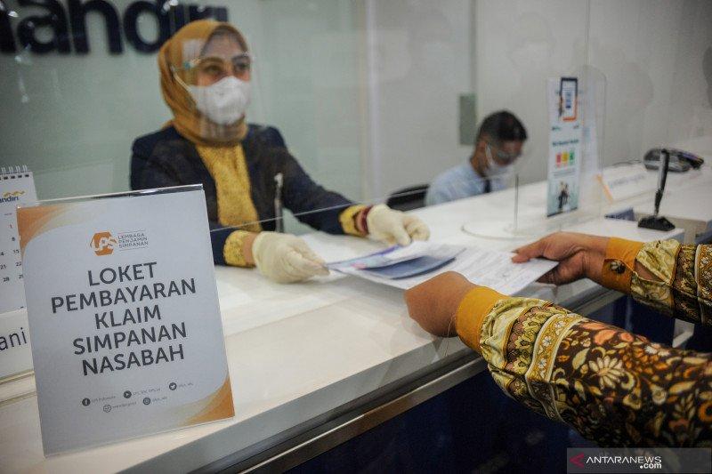 LPS tekankan pentingnya jaga kepercayaan masyarakat pada perbankan