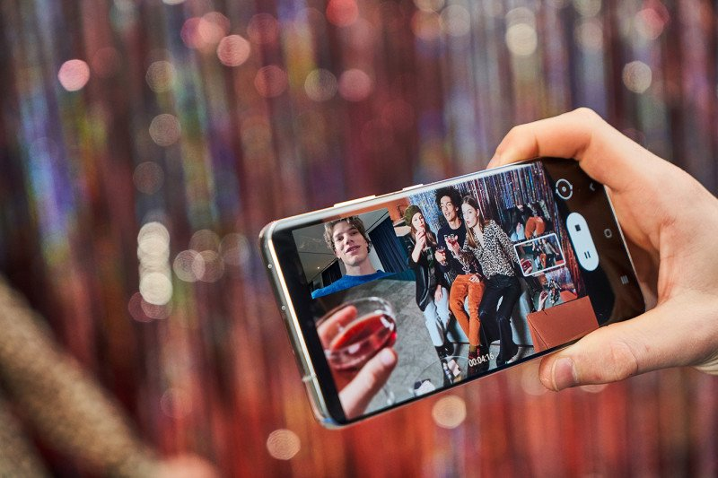 Samsung Galaxy S21 terjual 1 juta unit di Korea Selatan