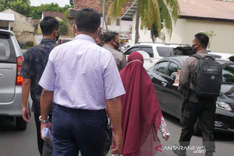 Istri tersangka pencucian uang penipuan investor Rp16,3 miliar ditahan polisi