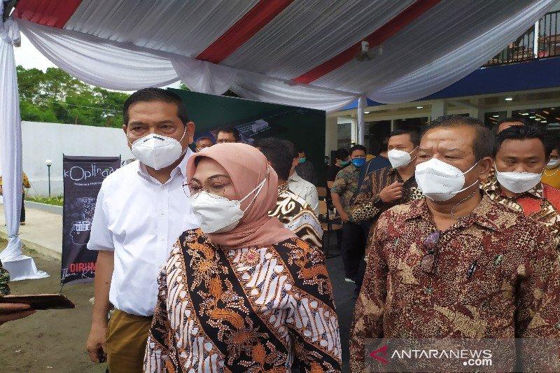Menaker: Bantuan subsidi upah 2021 tidak dianggarkan dalam APBN
