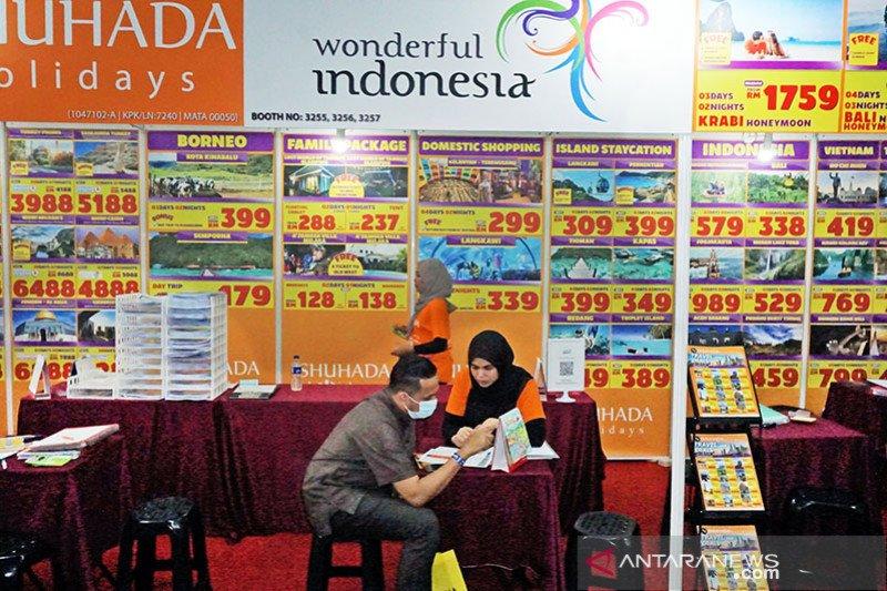 Napas baru dunia pariwisata Indonesia