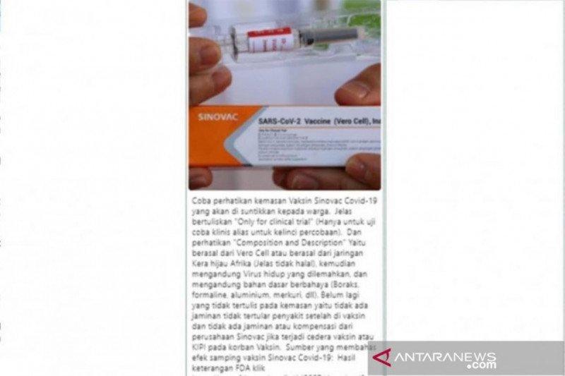 Dinkes DKI berkolaborasi dirikan posko layani informasi soal COVID-19