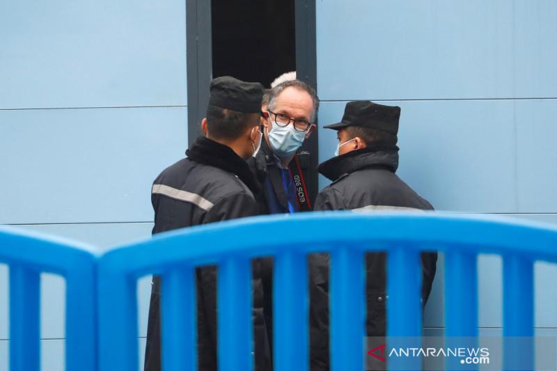 China tolak rencana WHO untuk tahap kedua penyelidikan asal COVID-19