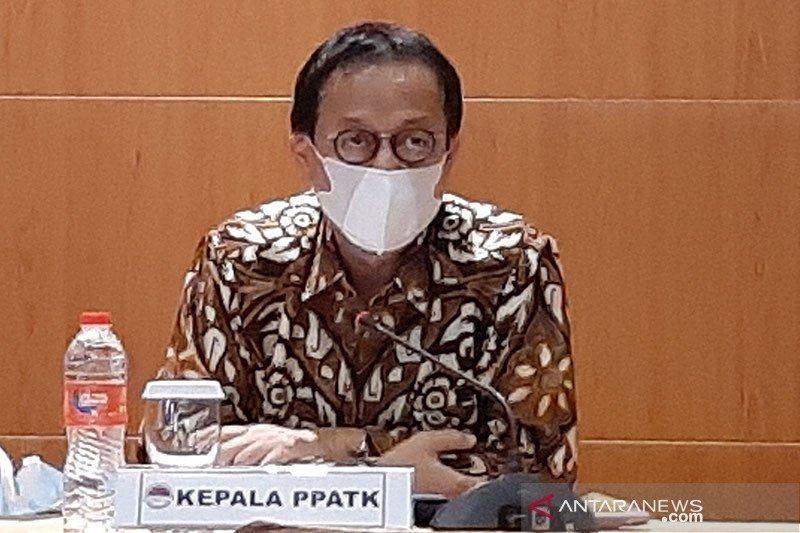 PPATK minta dukungan DPR terkait RUU Perampasan Aset Tindak Pidana