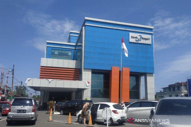 Konversi Bank Nagari ke syariah menuju keberkahan