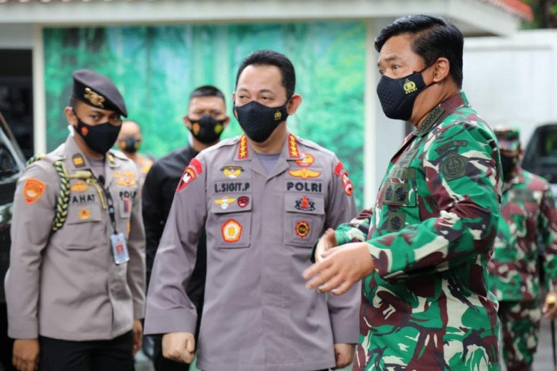 Kemarin, PDIP rayakan Harlah NU hingga soliditas TNI-Polri