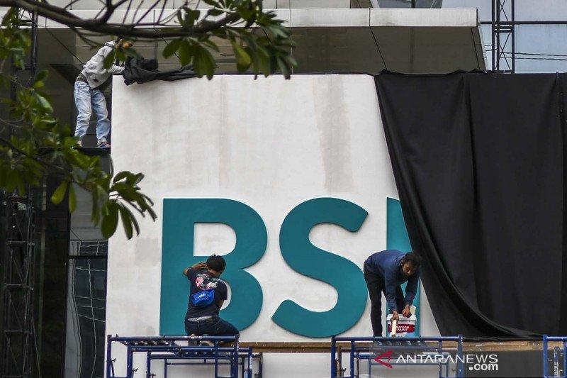 BSI fasilitasi 'water station' untuk IPB wujudkan 'green campus'