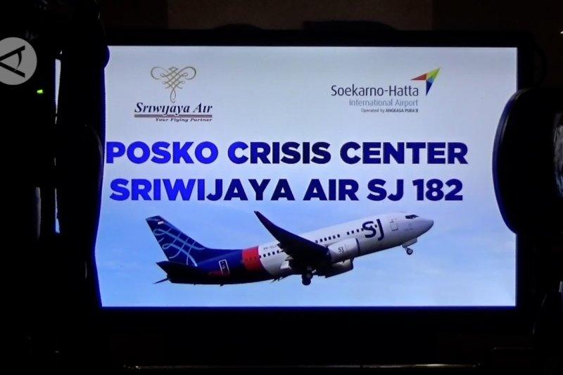 Angkasa Pura II buka 3 posko pusat krisis di Bandara Soetta dan Supadio