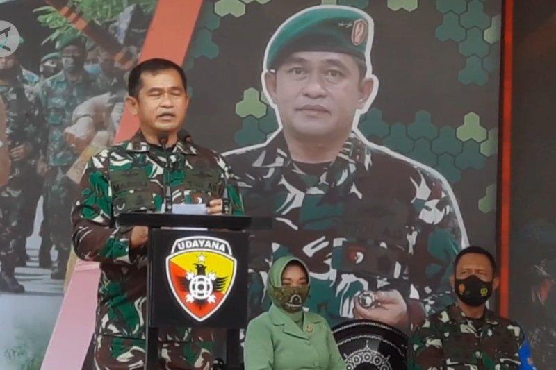 Pangdam IX Udayana dan Gubernur gagas Food Estate di NTB