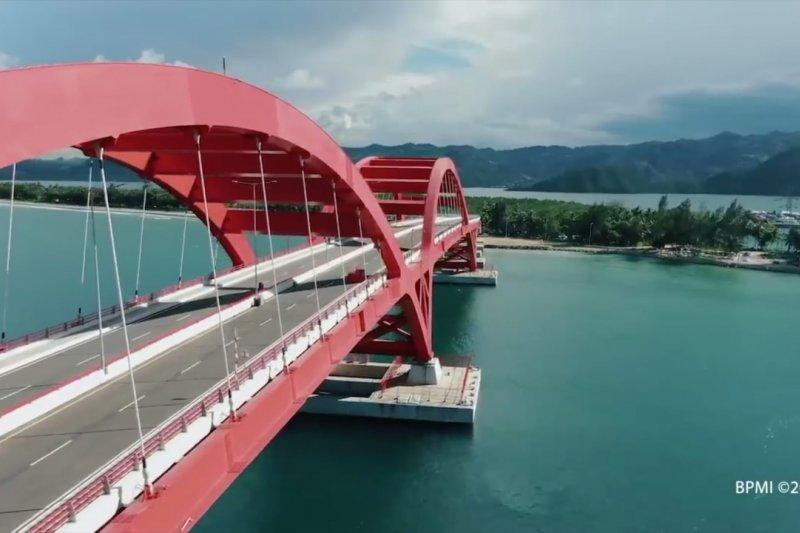 Pemerintah alokasikan dana RP 27,5 T untuk 870 proyek infrastruktur