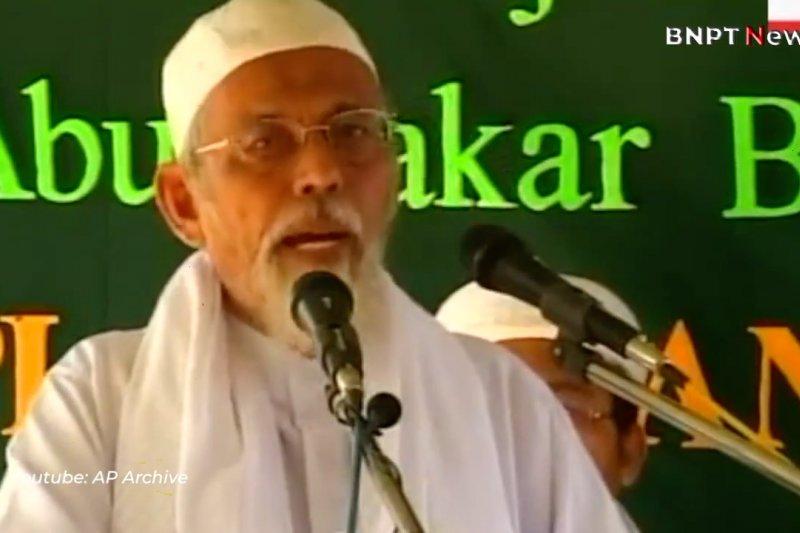 BNPT siapkan program deradikalisasi untuk Abu Bakar Ba'asyir