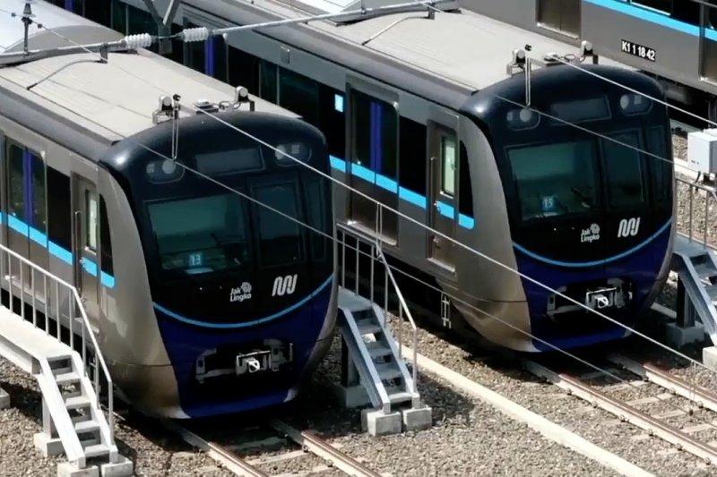 Pengambilan saham PT.KCI oleh PT.MRT Jakarta bukan akuisisi