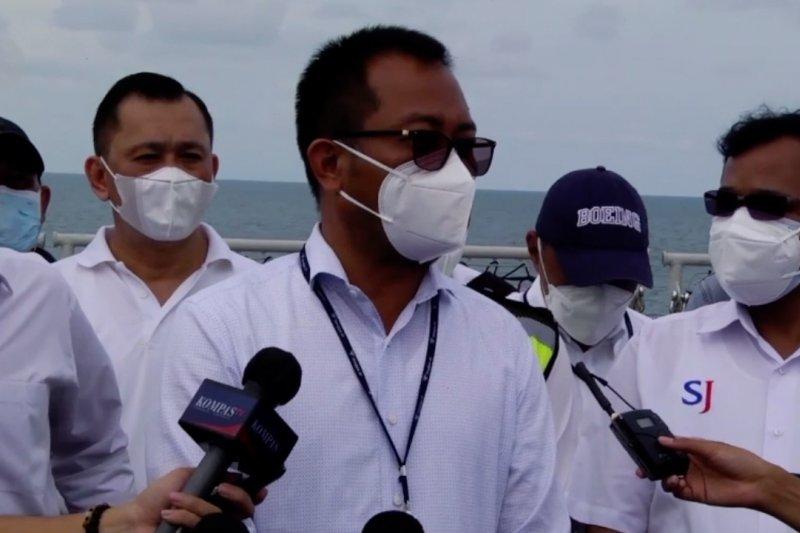 Dirut Sriwijaya Air komitmen perbaiki operasional penerbangan