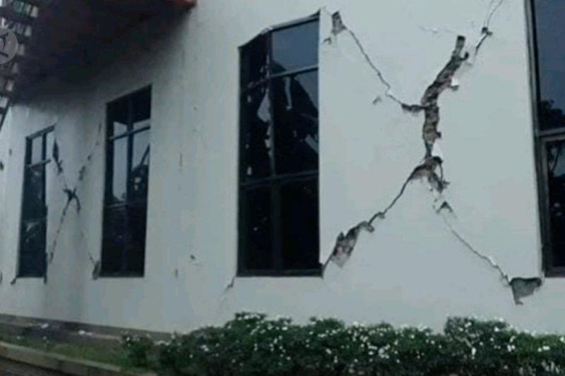 Morowali diguncang 8 kali gempa beruntun