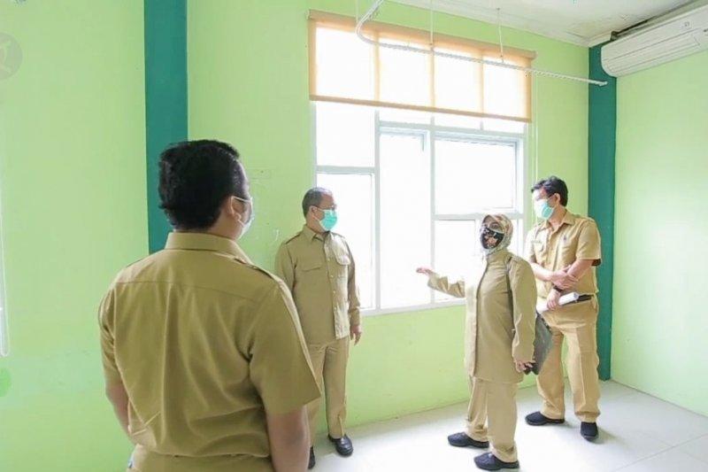 Pemkot Tangerang tambah kapasitas Rumah Isolasi Terkonsentrasi COVID-19